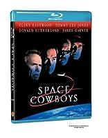 Space Cowboys [Blu-ray]