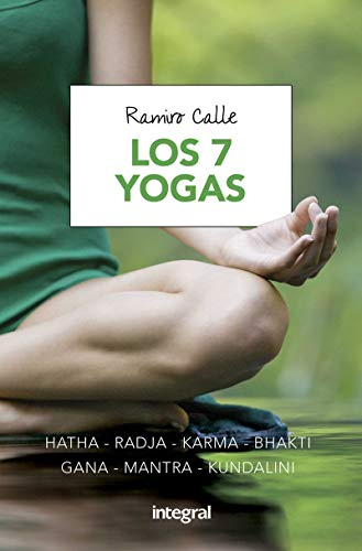 Los siete yogas (EJERCICIO CUERPO-MEN)