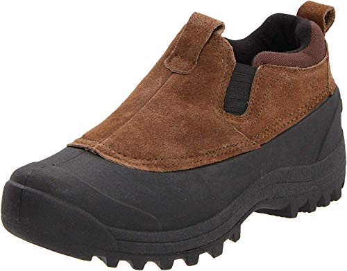 Northside Men's Dawson Winter Shoe,Camel,12 M US