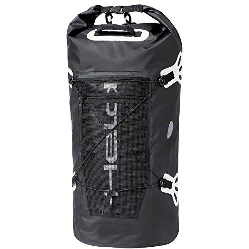 Held 4332-00_14_60 Roll Bag, Black/White, 60 l