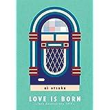 LOVE IS BORN ~16th Anniversary 2019~(Blu-ray Disc)