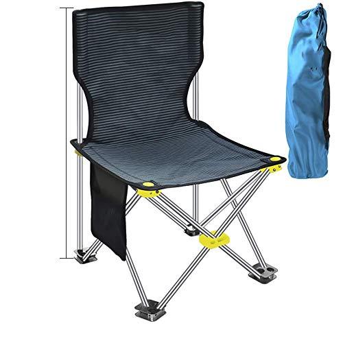 LHQ-HQ De Gran tamaño de Pescar portátil Silla de Playa Plegable Portable de la Pesca Silla de los Artes de Pesca for sillas de Asiento de la Silla Plegable de Accesorios