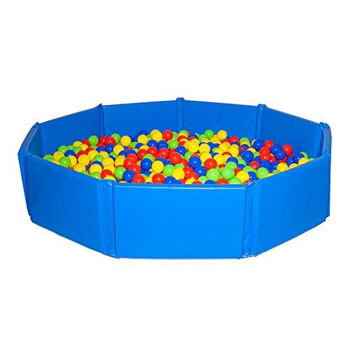 kidunivers–Piscina de pelotas...