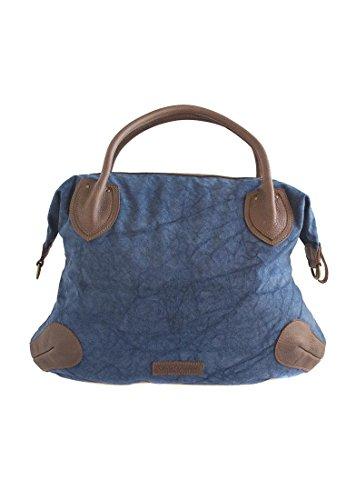 Schuhtzengel Tasche VIOLA Cracked Blue