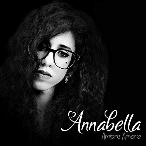 Annabella Aragosa