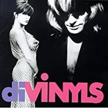 Divinyls [Self-Titled]