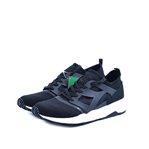 Diadora Evo AEON 171862 Scarpe Unisex Sneakers Nere (37, Nero)