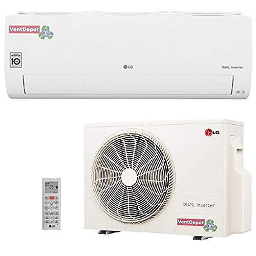 aire acondicionado 12000 btu 220v fabricante VentDepot
