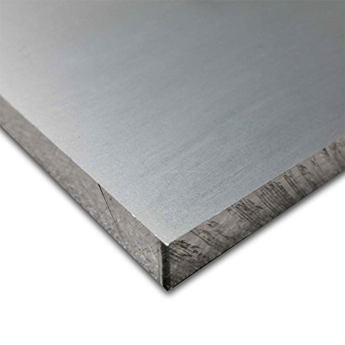 Online Metal Supply 5052-H32 Aluminum Plate 1/4