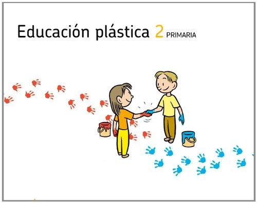 EDUCACIÓN PLÁSTICA 2 PRIMARIA - 9788468003450