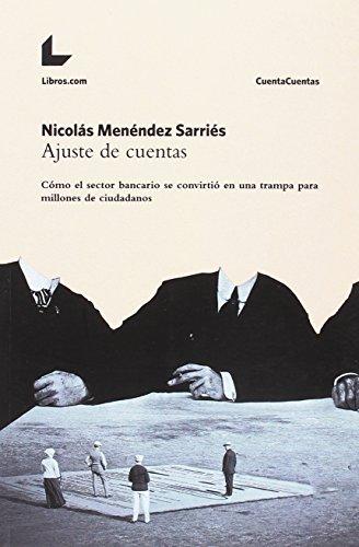 AJUSTE DE CUENTAS (Colección CuentaCuentas)