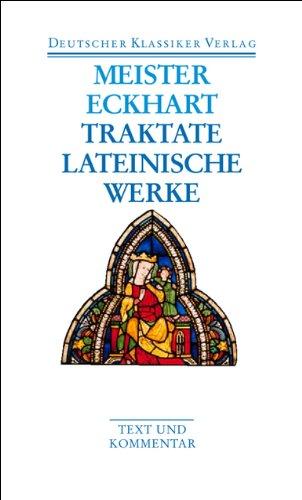 Predigten und Traktate: Werke 2