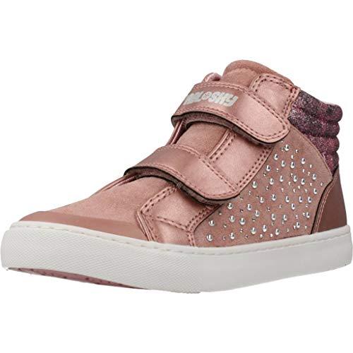 Zapatillas Lona Niña Pablosky Rosa/Lila 964870 27
