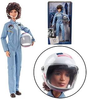 Barbie Inspiring Women Sally Ride Doll