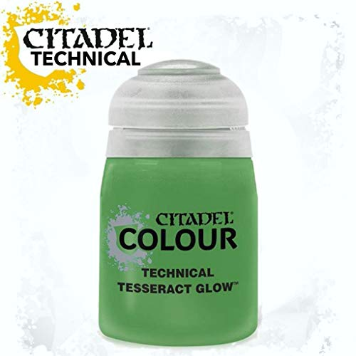 Citadel 27-35 Paint: Technical Tesseract Glow