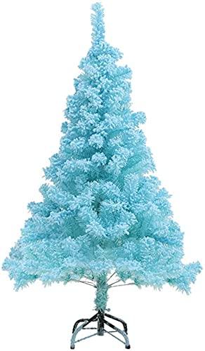 Arbol Navidad Nieve Árbol de Navidad Decoración festiva Fiesta Árbol de Navidad...