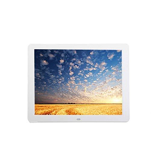 12-Zoll-HD-LED-Smart-Android-Netzwerkversion Cloud-Fotoalbum Digitaler Fotorahmen Werbespieler Die WLAN-Version unterstützt die 1080P HD-Videowiedergabe