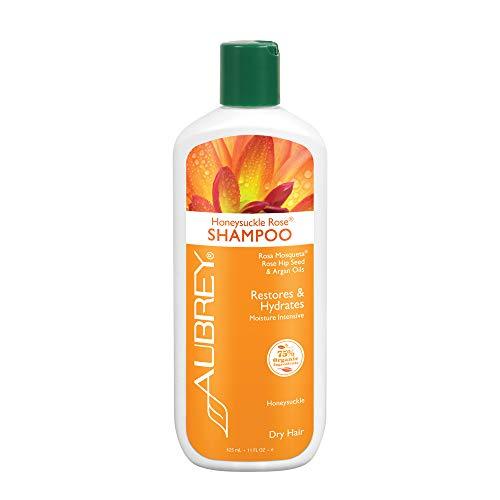 Aubrey Honeysuckle Rose® Shampoo 325 ml