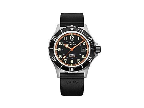Glycine combat GL0088 Herren Automatik Uhren