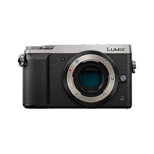 Panasonic Lumix dmc-gx80/GX85Cámara de Fotos Digital 16.84Mpix