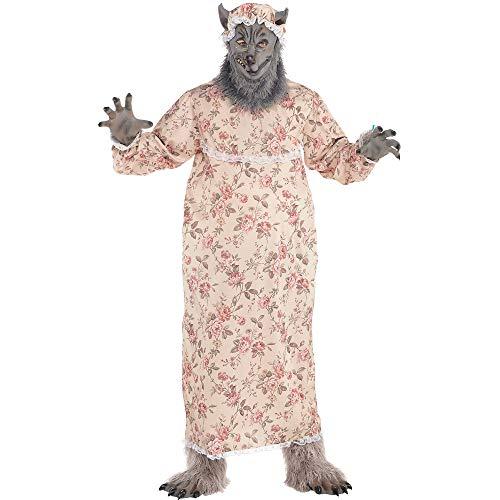 wolf feet costume - 8
