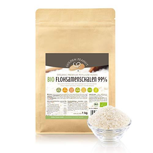 Golden Peanut -  Bio Premium