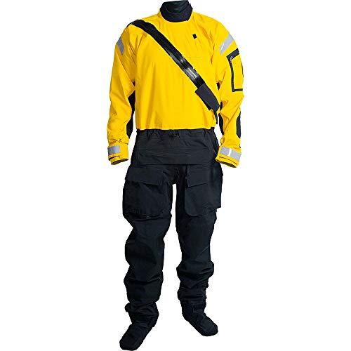 Manspyf Drysuits for Men Drysuit for Men in Cold Water Dry Paddling Suit Dry Suit
