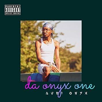 Da Onyx One