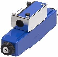 Vickers (Eaton) DG4V-3-6C-M-FWL-B6-60EN21-HYDRAULIC-VALV - 02-154882 Directional Control Valve - D03 Valve, 80 L/min Max Flow, 110 V ac (50 Hz)/120 V ac (60 Hz) Coil