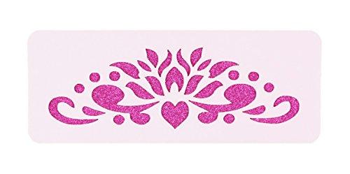 CRAZYCHIC - Borsa Marsupio Cintura Donna Quadrati - Waist Pack Borse Sera Cellulare - Piccola Borsetta PU Pelle a Tracolla Spalla Catena - Elegante Mini Sacchetto Moda Crossbody Messenger - Rosa