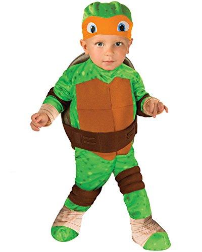 Little Boys' Toddler TMNT Michelangelo Costume - TD