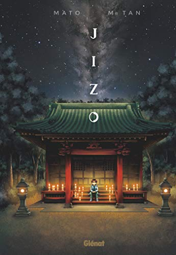 Jizo Edition simple One-shot
