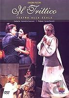Puccini: Il Trittico [DVD]