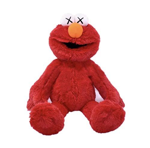 Sesamstraat Elmo Knuffel Doll Gift Kinderen 36cm