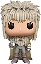 Funko Pop Labyrinth: Jareth with Orb Collectible Figure, Multicolor