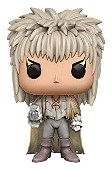 Funko Pop Labyrinth  Jareth with Orb Collectible Figure Multicolor