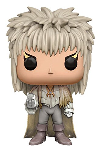 Funko - 365 - Pop - Labyrinth - Jareth with Orb - Figura de