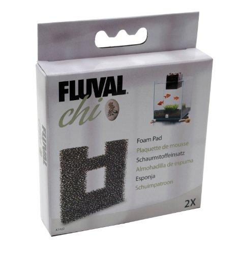 Fluval Hagen Rezerva Burete Chi 2 BUC A1422