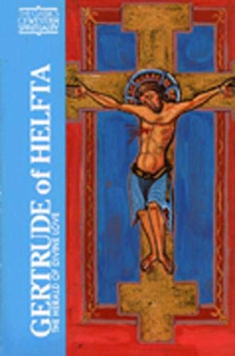 The Herald of Divine Love (Classics of Western Spirituality) (Classics of Western Spirituality (Paperback))