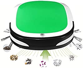 Robot Vacuum Cleaner Wireless Wireless Vacuum Sweep Robot Mini Smart Sweep Robot Automatic Suction Machine Cleaner Dust Ma...