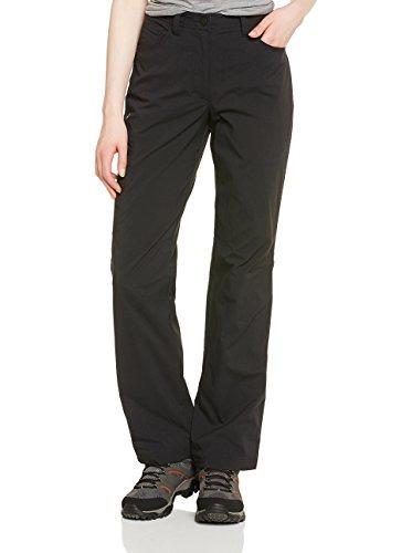 Odlo 522631 Pantalon pour Femme New Platinum Noir Taille 40