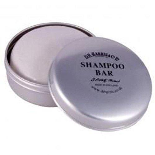 D. R. HARRIS Coconut Shampoo Bar | Hair Care For Men | Natural Shampoo For Men
