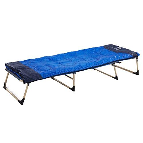 XITER grijs opklapbed zonnebank eenpersoons bed kamp bed kantoor Siesta bed ligstoelen vouwstoel