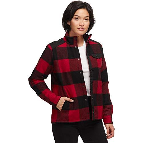 Fjallraven Canada Wool Padded Jacket W Jacket, dames