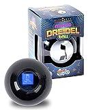 Izzy 'n' Dizzy Magic Dreidel Ball - Hanukkah Dreidel Game - Hanukkah Gifts for Kids