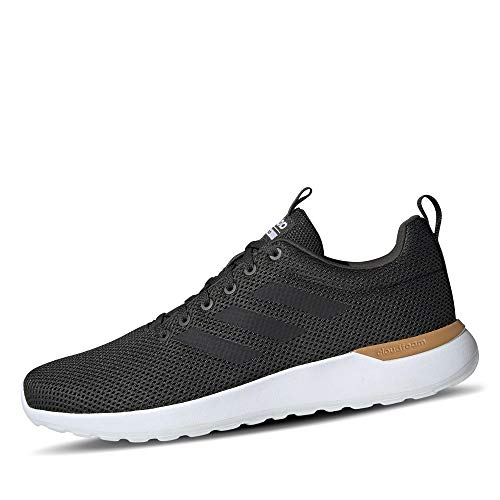 adidas Herren LITE Racer CLN Sneaker, Tieley/Negbás/Ftwbla, 46 EU