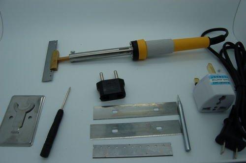 Loca Kleber Entferner Werkzeug, Polarisator Entferner für Handy, Elektronik