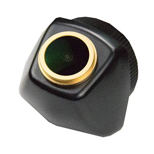 HD D'oro Telecamera per retromarcia (1280x720p) Telecamere posteriori impermeabile Visone Notturna Retrocamera per BMW X5 E53 E70 X3 E83 X6 E71 E72