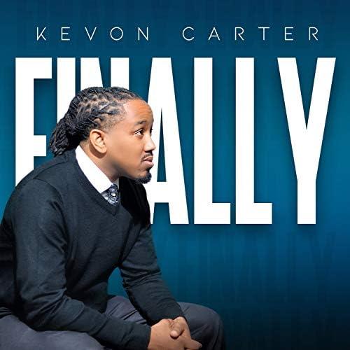 Kevon Carter