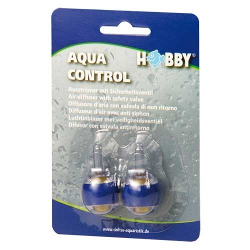 Aqua control diffuseur d'air-lot de 2
